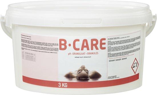 B-care pH Min granulaat 3kg
