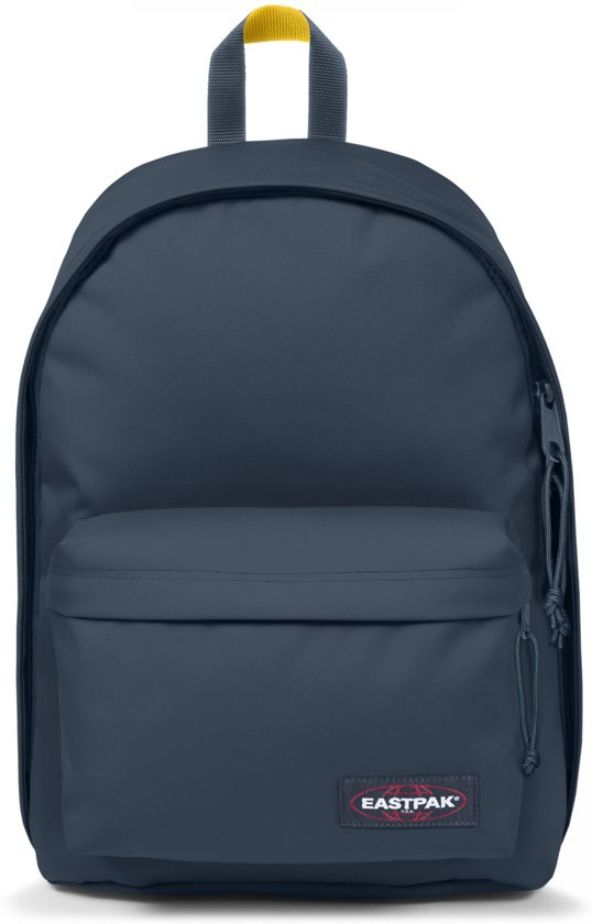 Eastpak Out Of Office Rugzak 14 inch laptopvak - Blakout Next