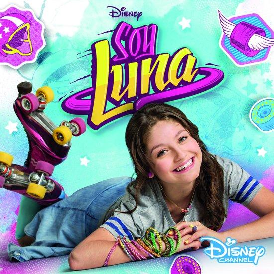 Soy Luna Dutch Version)