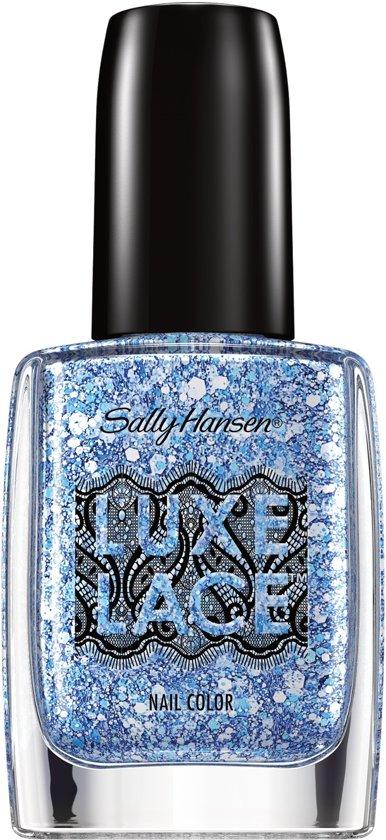 Sally Hansen Lace Luxe - 820 Crochet - Nagellak