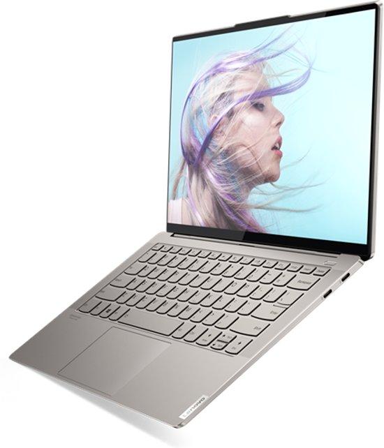 Lenovo Yoga S940-14IWL - 81Q7000UMH