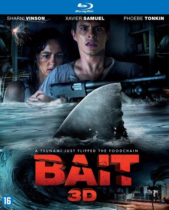 Bait (2012) (3D & 2D Blu-ray)