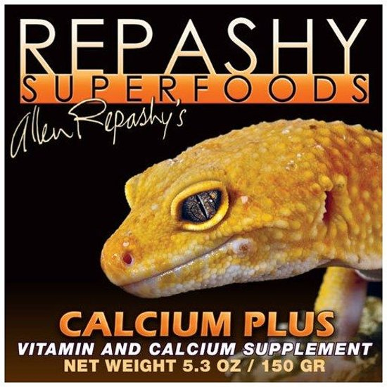 Repashy Calcium Plus 85gr