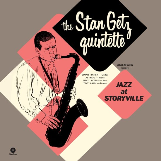 Jazz At Storyville -Hq-