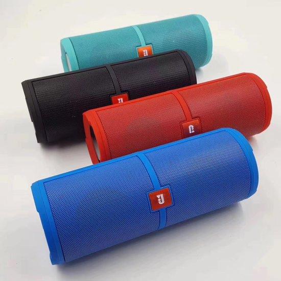bol com | Charge 5+ Bluetooth Speaker met Radio