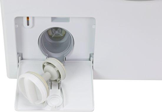 Miele WCG 125 XL WCS - Wasmachine - BE
