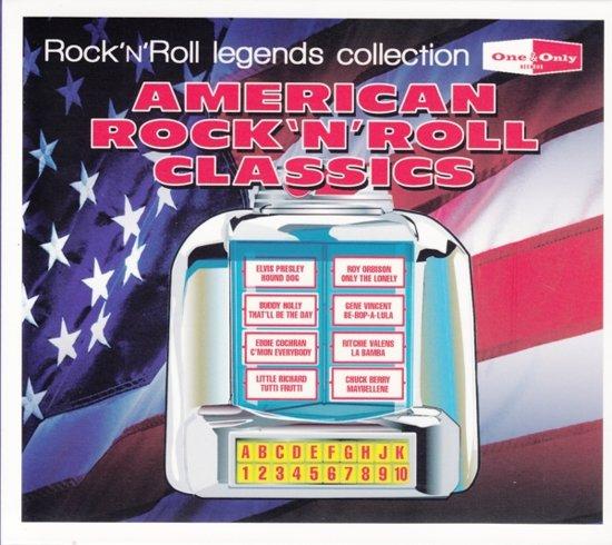 American Rock 'N' Roll Classics