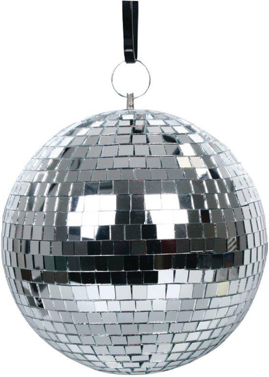 Valueline Mirror ball 200mm Spiegel