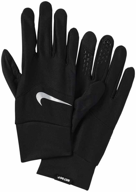 Nike Runninggloves Drif-Fit Dames - Maat S