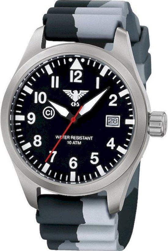 KHS Mod. KHS.AIRS.DC1 - Horloge