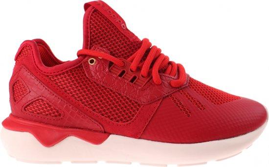 Adidas tubular rood