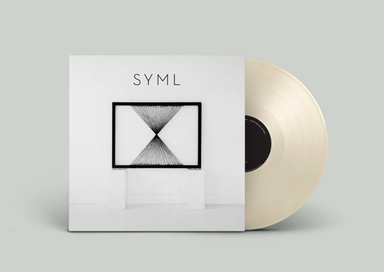 SYML (Coloured Vinyl) (LP)