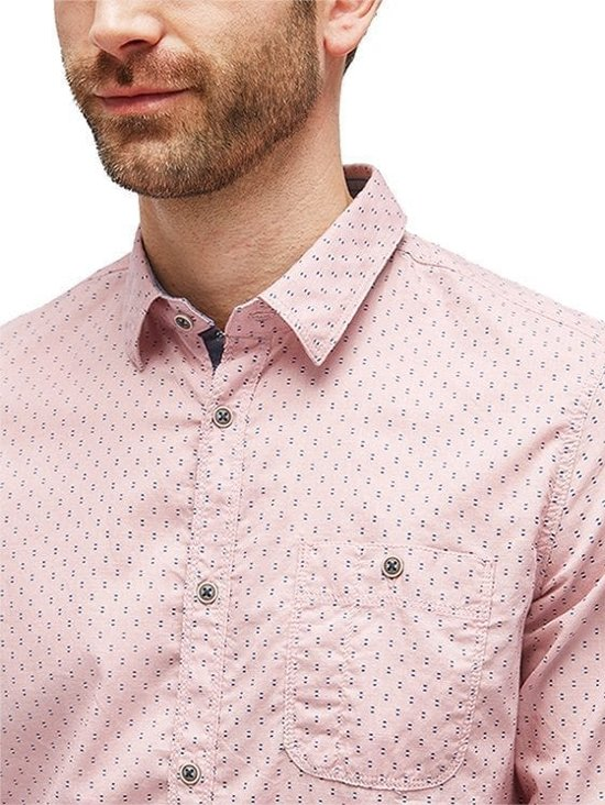 Tom Tailor 2055272.00.10 Rose (maat: Xl) tXFRAREi Xq41wS4h