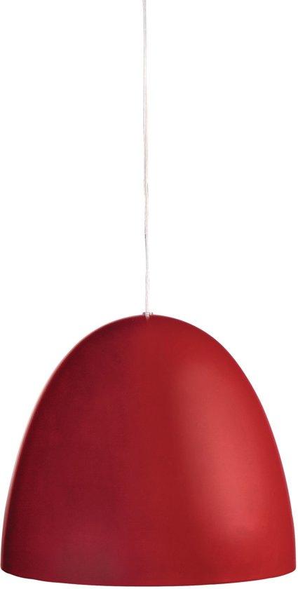 bol massive marcoso hanglamp rood