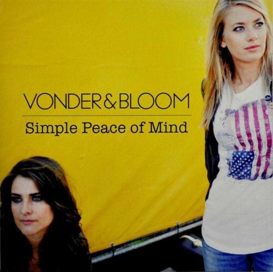 Simple Peace Of Mind
