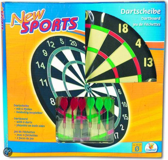 New Sports Dartbord