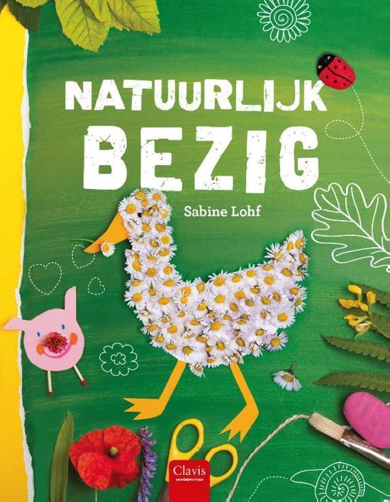 9200000040681692 - Boeken die jou en je kinderen stimuleren om de natuur in te trekken & creatief aan de slag te gaan