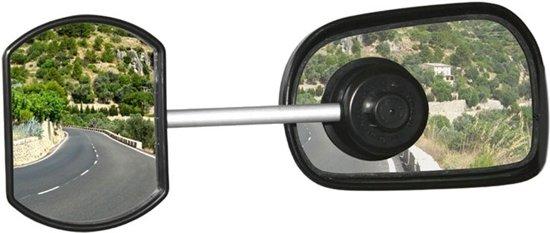 Easy Mirror Caravanspiegel Defa.Caravanspiegel Easy Mirror Flat Bestuurder