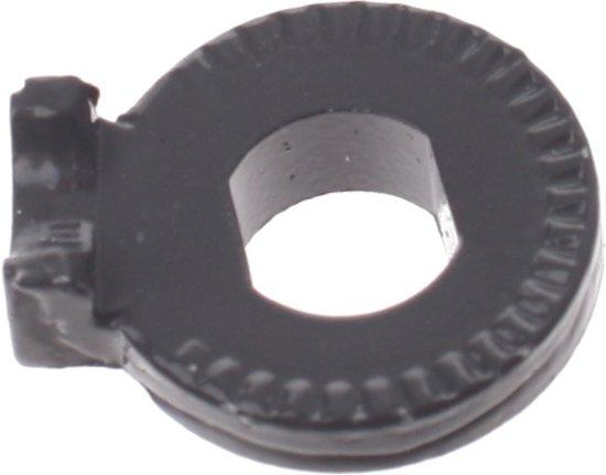 Shimano Ring Asborgplaat Nexus Grijs