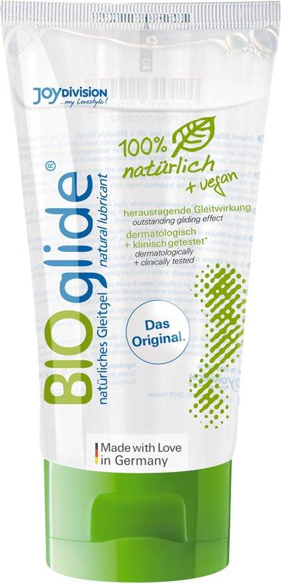 BIOglide Neutral Waterbasis Glijmiddel - 150 ml