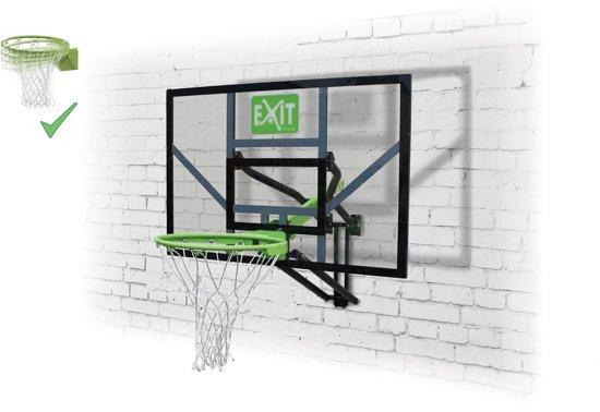 EXIT Galaxy Wand Basketbalring met dunkring