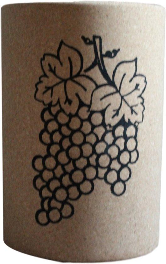 Kurk - kruk - vorm - champagne kurk design - duurzaam - origineel