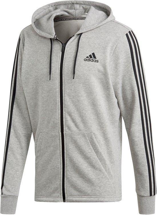 adidas Vest MH 3 Stripes Heren XL