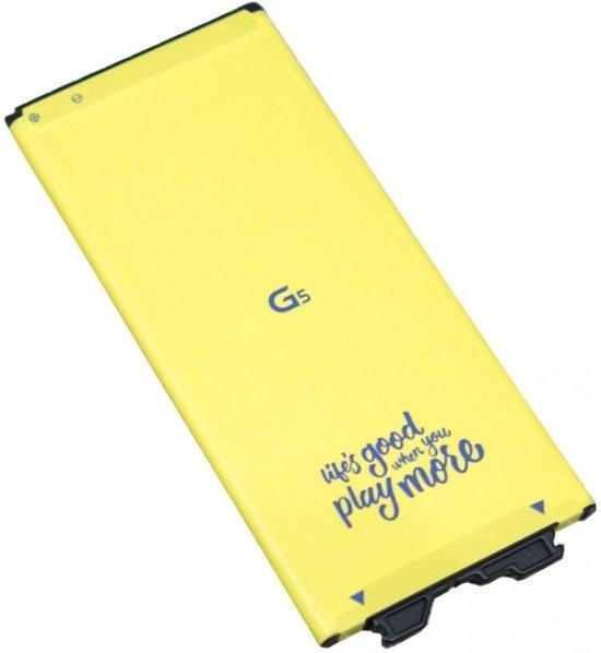 LG G5 accu - vervangt originele batterij - 2800mAh