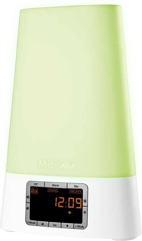 Medisana Wake-up Light WL 460