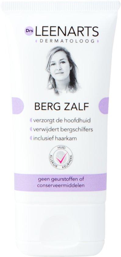 DRS.LEENARTS BERG ZALF TUBE