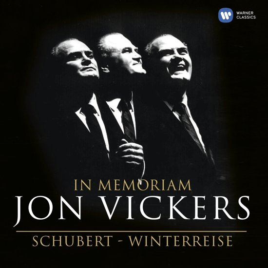 In Memoriam: Winterreise