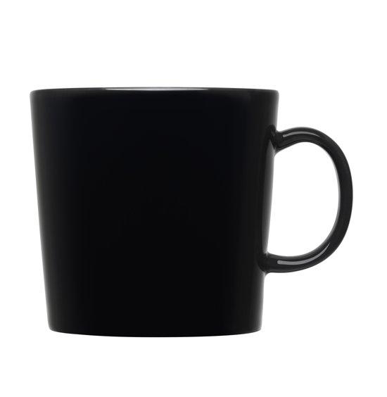 Iittala Teema Mok - 0,4 l - Zwart