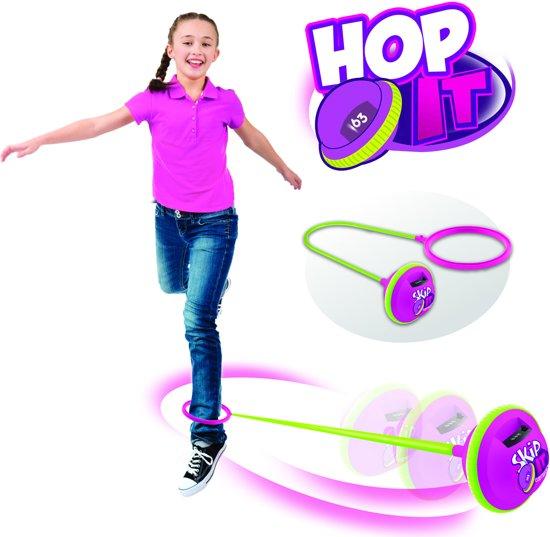 Hop It