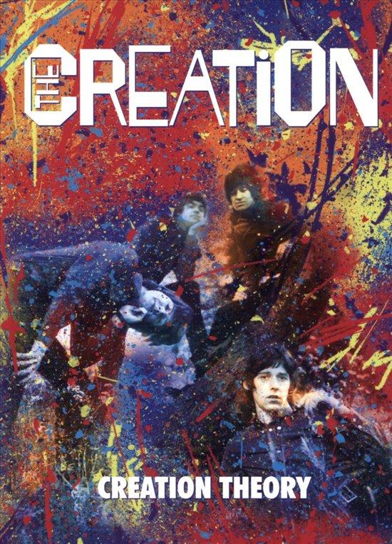 Creation Theory (Cd+Dvd)