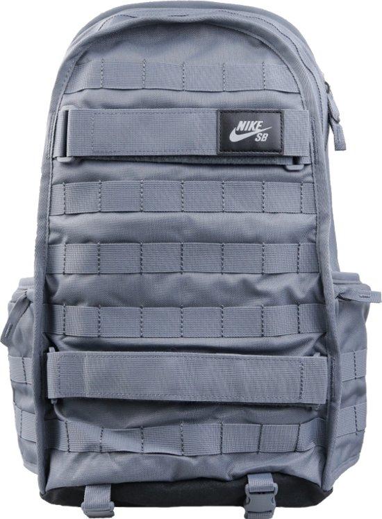2741b6bd309 bol.com   Nike SB RPM Backpack BA5403-065, Unisex, Grijs, Rugzak ...