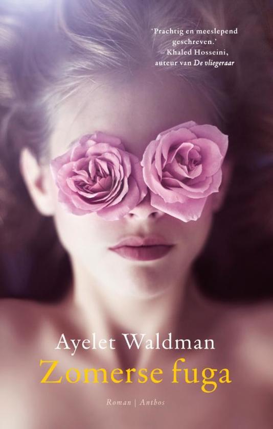 Zomerse fuga - Ayelet Waldman |