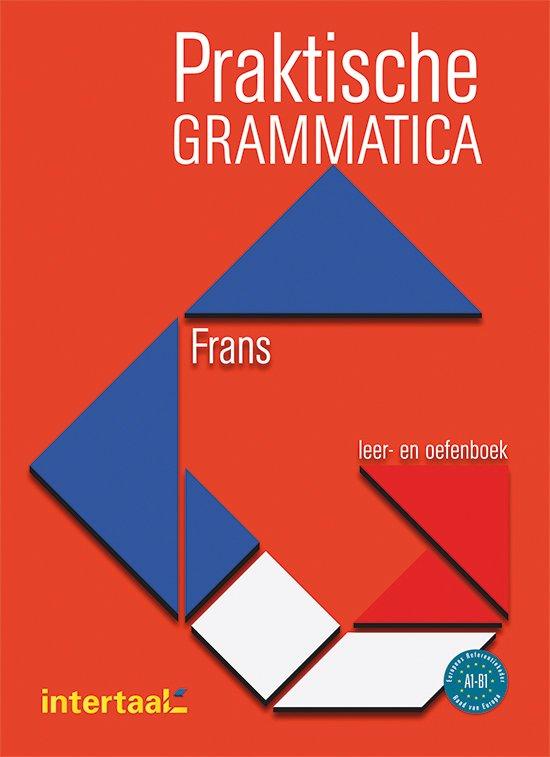 Praktische grammatica Frans