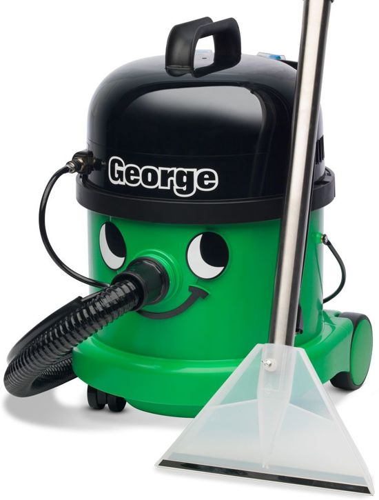 Numatic George GVE-372 George - 3-in-1 reinigingsmachine
