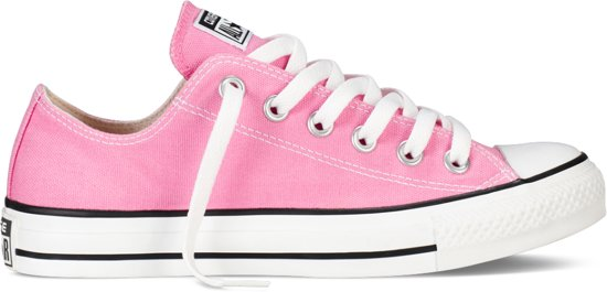 eb54d53dd8e Converse Chuck Taylor All Star OX - Sneakers - Unisex - M9007C - Pink