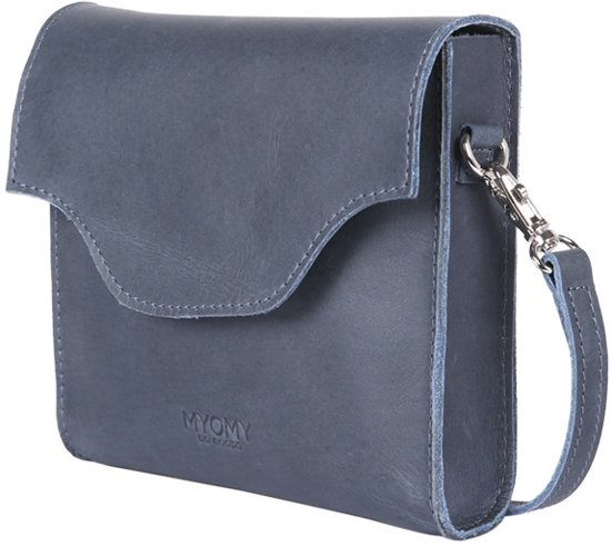 Carry Hunter Festival Bag My Navy Myomy Blue fAxS5nq