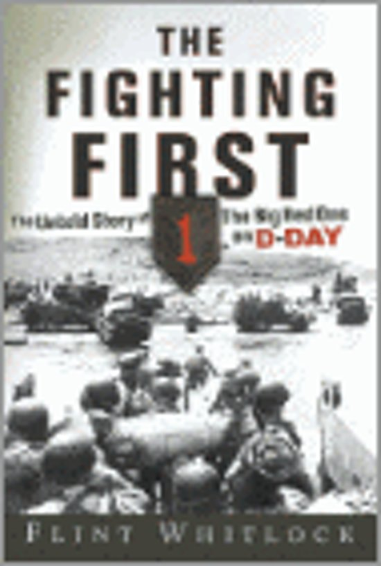 THE FIGHTING FIRST