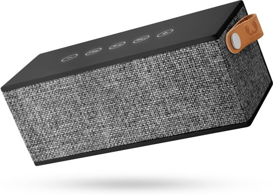 Fresh 'n Rebel Rockbox Brick Fabriq - Dark Grey (Limited edition)