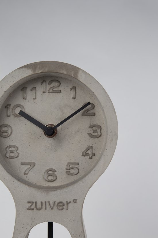 Zuiver Pendulum Time Tafelklok 38 x 14,5 cm