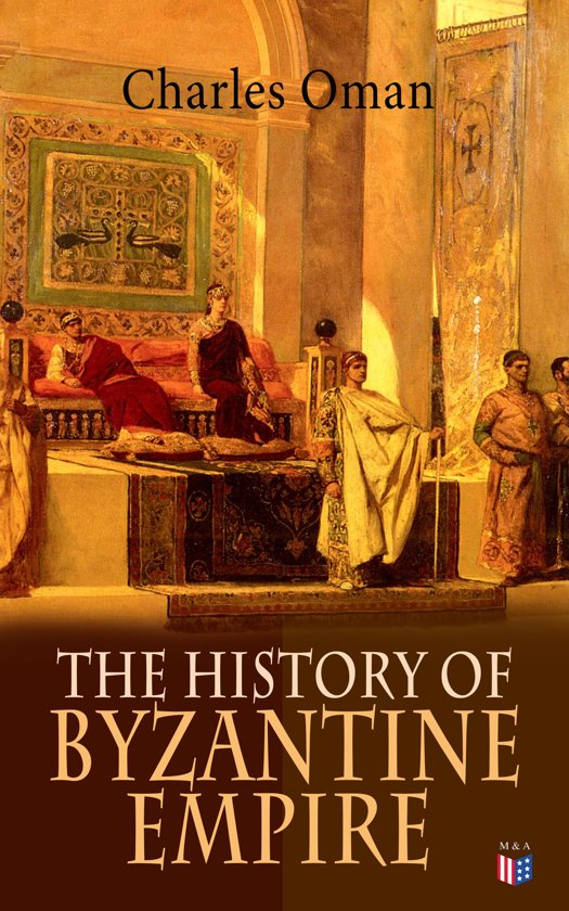 an overview and history of the byzantine empire