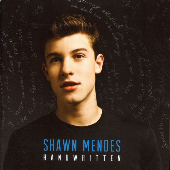 Handwritten (Deluxe Edition)