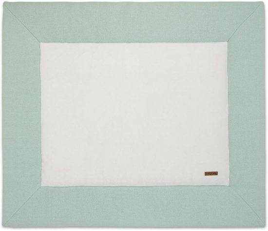 Baby's Only Boxkleed 75x95 Soft Classic Mint