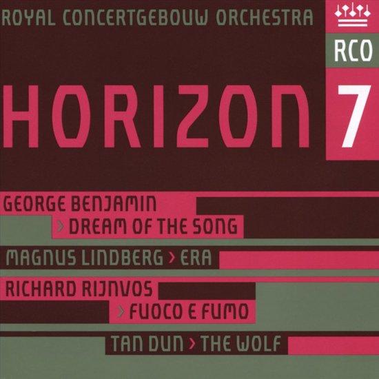 Horizon 7 -Sacd-