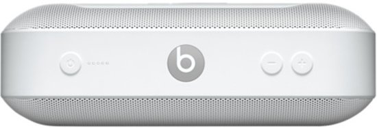 Beats by Dr. Dre Pill+, Wit