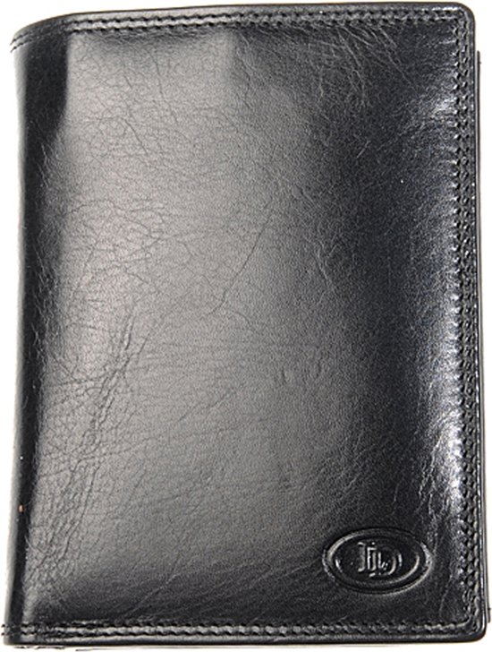 | Leather Design TW Serie heren portemonnee