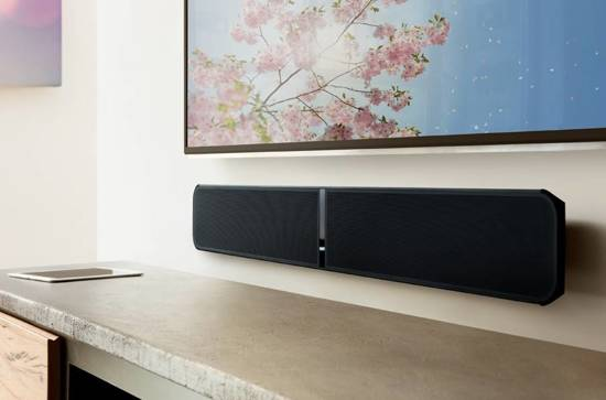 Bluesound Pulse Soundbar + Draadloze Pulse Subwoofer (voordeel: â¬200)